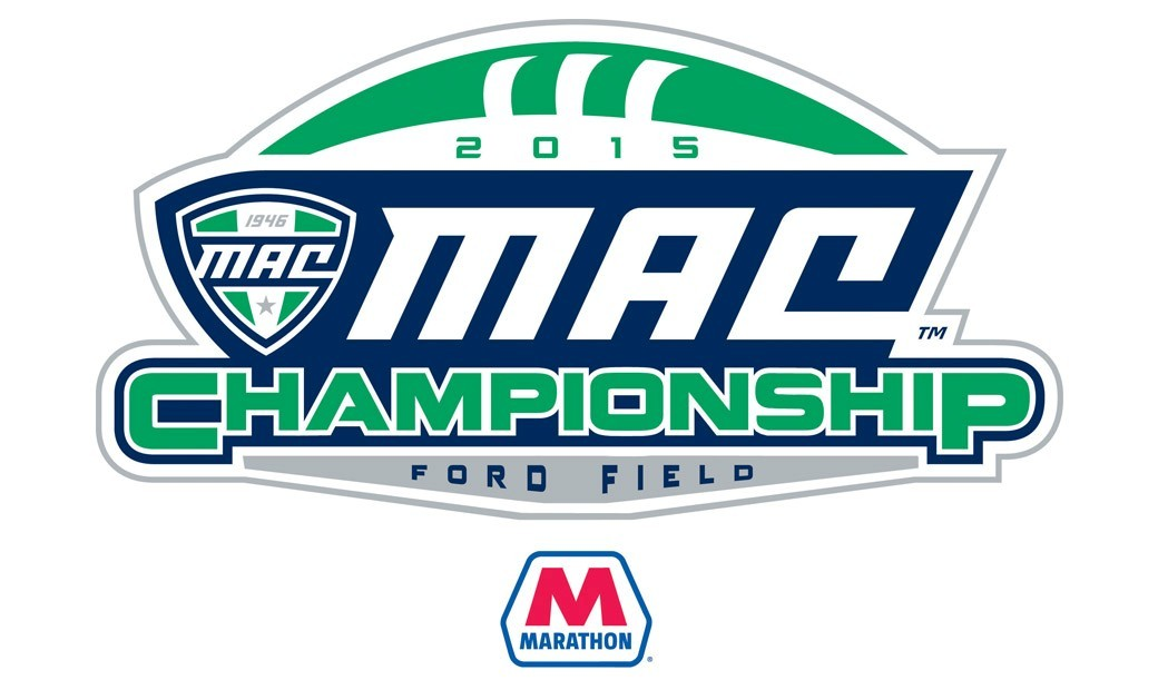 mac championship game ford field 2015