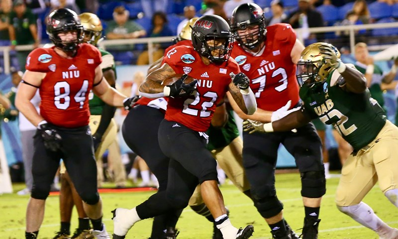 12 Teams I 12 Days: 2019 Northern Illinois Huskies Football Preview