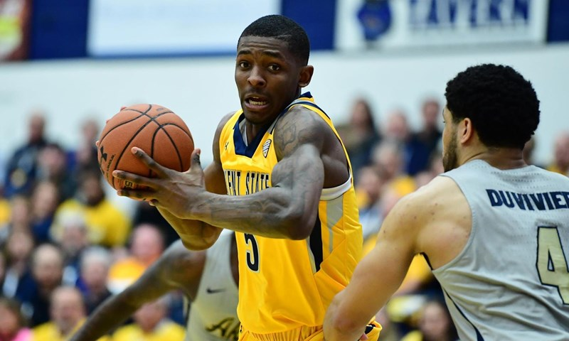 Golden Flashes, Eagles Continue Hot Starts