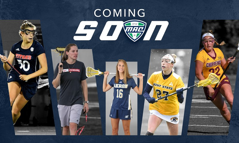 Women's Lacrosse Coming in 2020-21; Detroit Mercy & Youngstown State As Affiliates