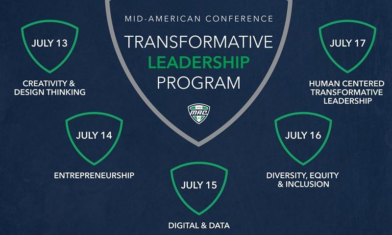 MAC Launches Transformative Leadership Badge Program